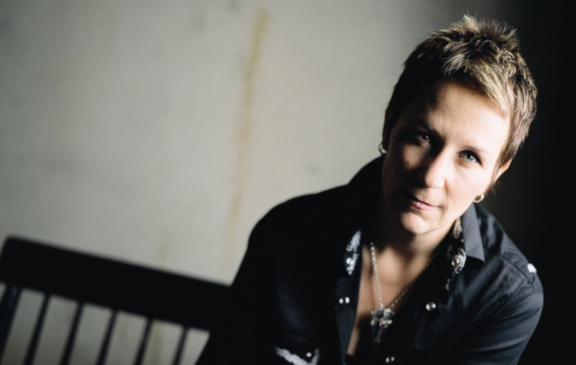 Mary Gauthier Helps Vets Heal