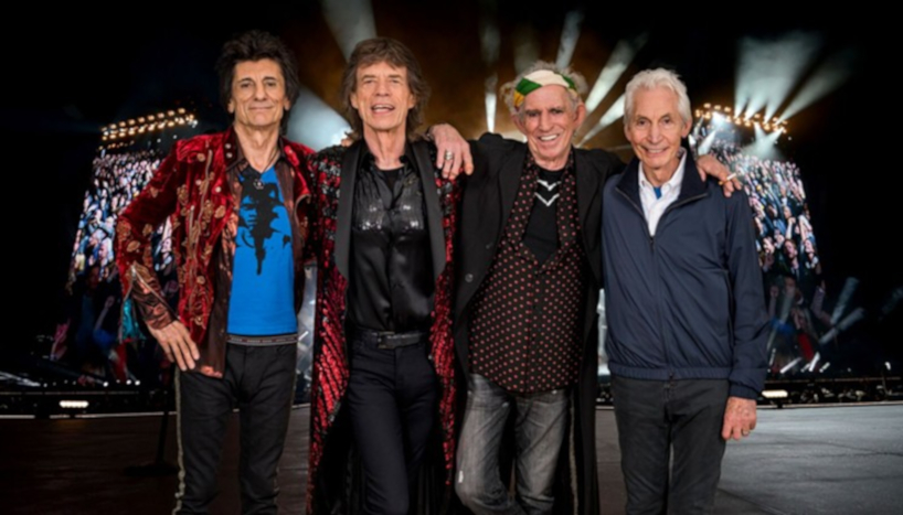 Rolling Stones Spark Jazz Fest Controversy